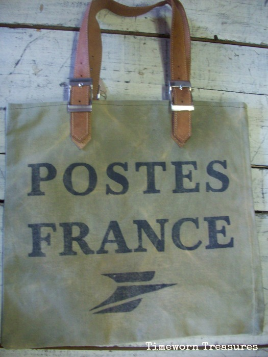 French Handbag