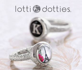 Lotti Dotties jewelry