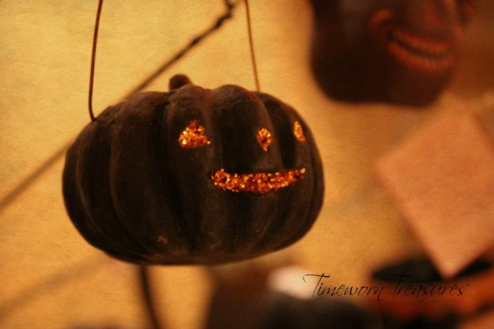 Vintage Inspired Halloween