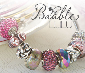 Bauble LuLu Beads
