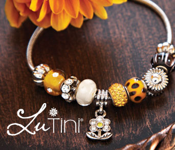Lutini Bead Bracelet