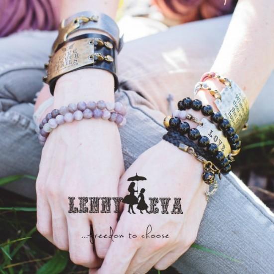 Lenny & Eva Jewelry