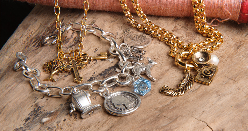 Beaucoup Designs charms