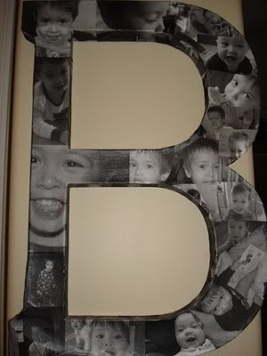 Picture letters