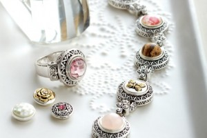 New Lotti Dottie Jewelry – Spring 2014