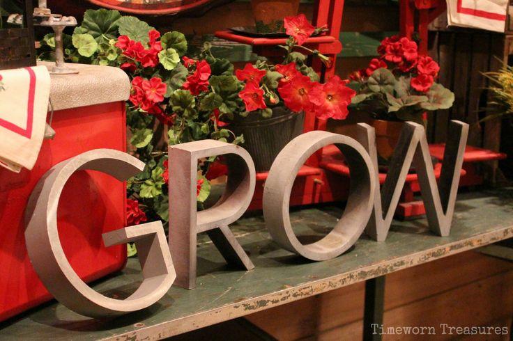 """Grow"""