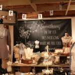 Spring jewelry displays, scarves, & more!