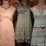 Vintage Inspired Clothes