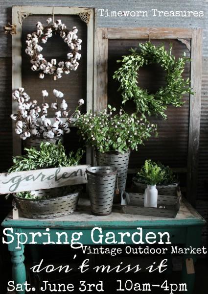 Spring Garden Market